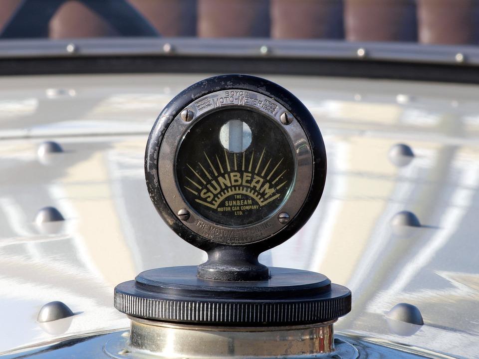 Sunbeam, Logo, Car, Manufacturer, Emblem, Symbol
