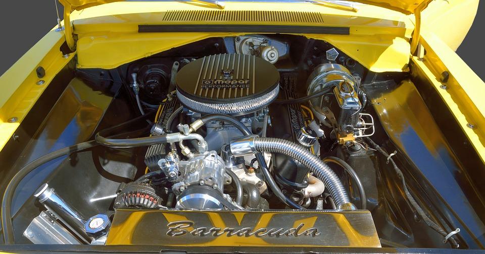 Free photo Car Engine Vehicle Automobile Auto Engine Motor - Max Pixel