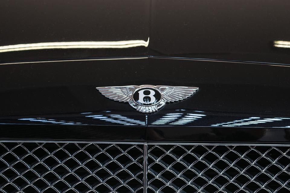 Free photo Car Modern Automobile Bentley Luxury Vehicle Auto - Max Pixel