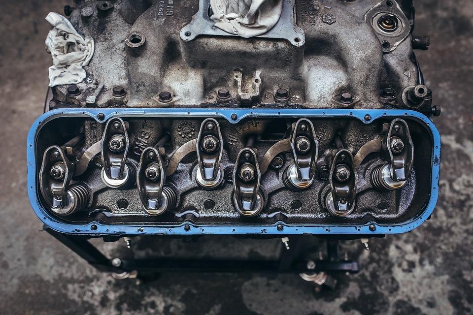 Engine, Machine, Oil, Motor, Car, Vehicle, Technology