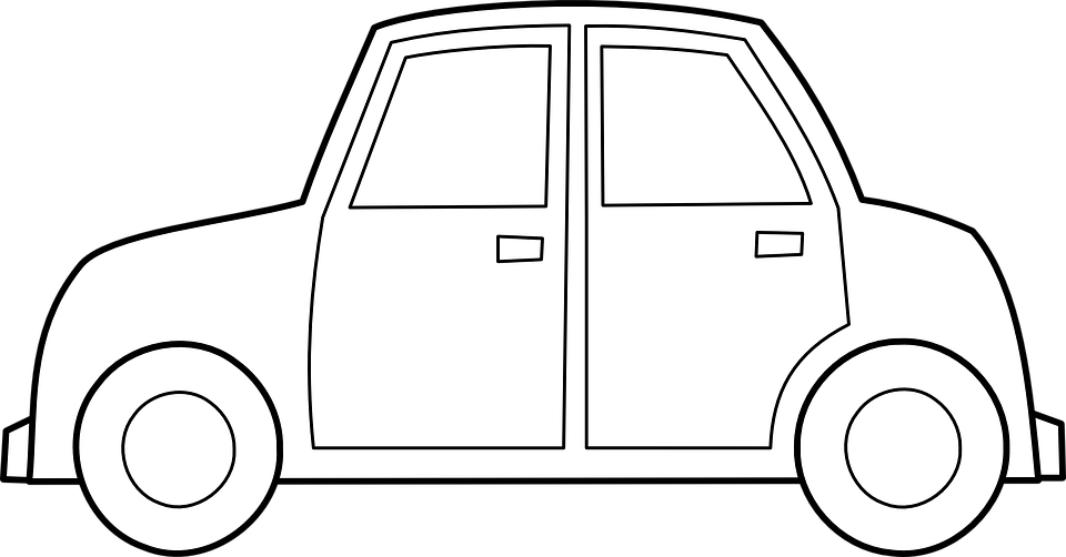 Automobile, Car, Vehicle, Oldtimer, Passenger Car