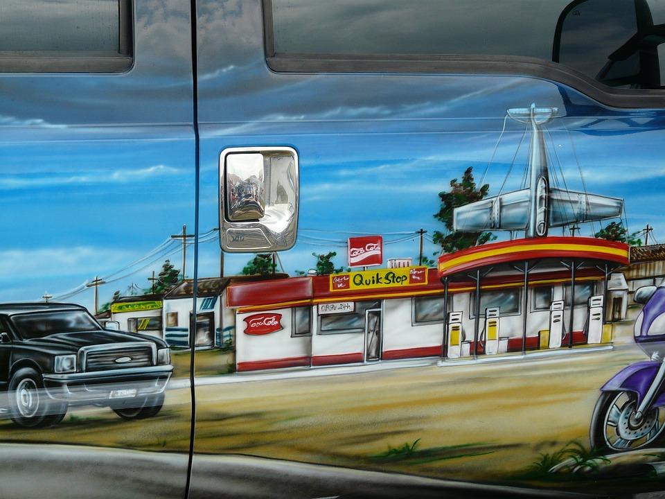 Auto, Paintwork, Car Paint