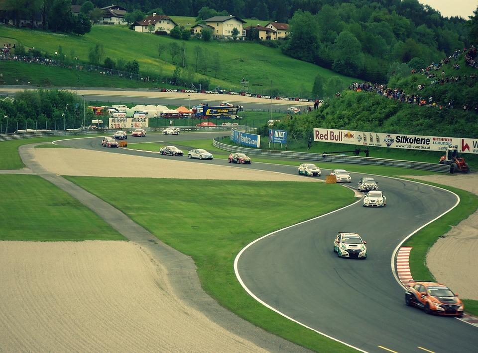 Motorsport, Autos, Race, Racing Car, Car Racing, Route