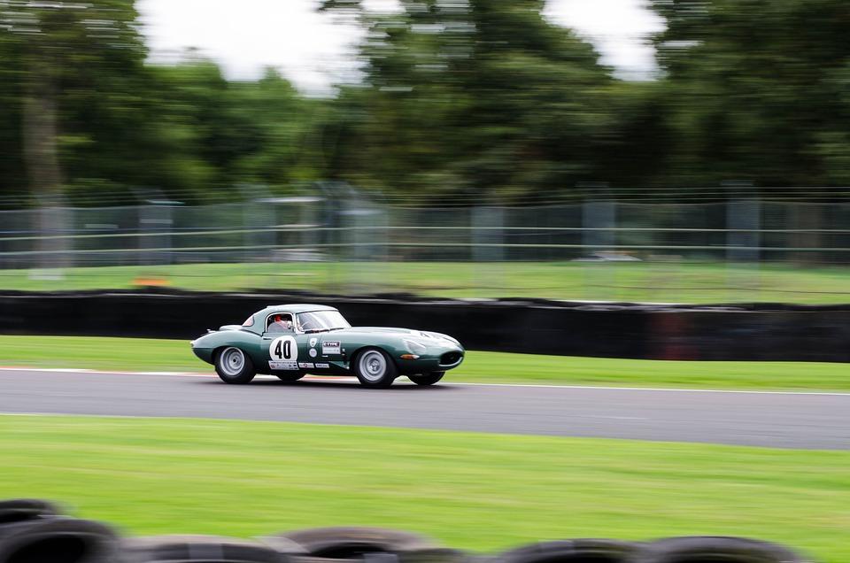 Race Car, Car, Racing Car, Speed, Car Racing, Race