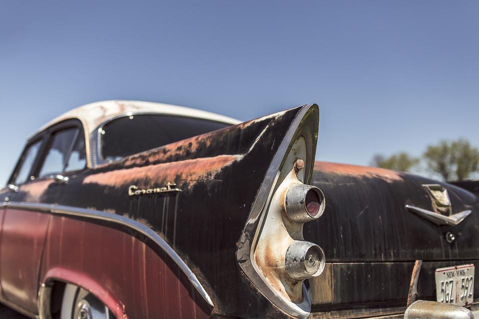 Classic Car, Vintage Car, Oldtimer, Retro, Car
