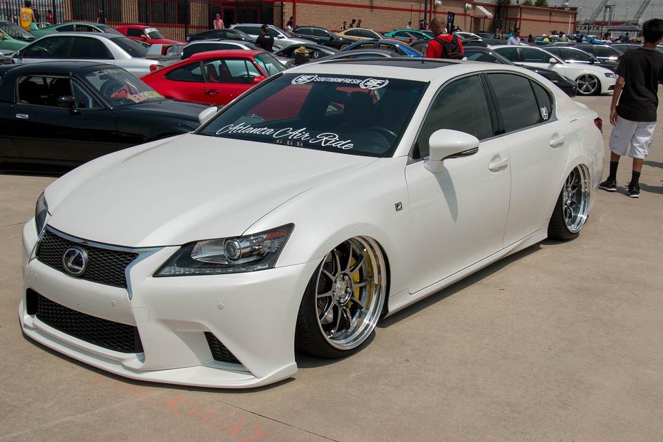 Car Show, Car, Vehicle, Automotive, Style, Design