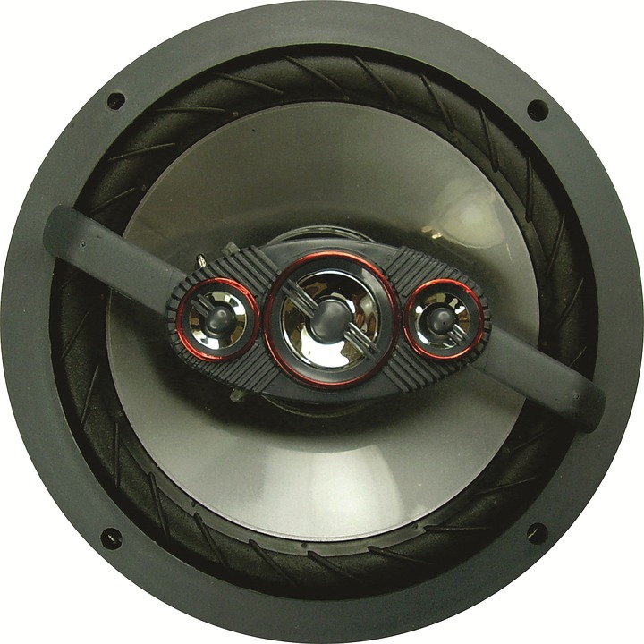 Subwoofer, Speaker, 6 Orion, Xtr, 55w, Car Subwoofer