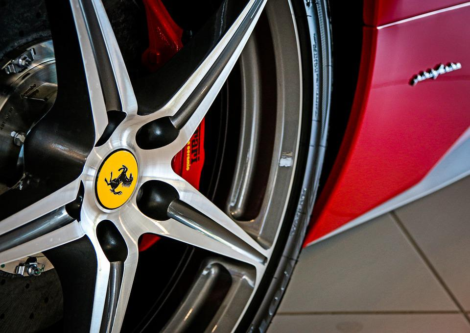 Ferrari 458, Supercar, Auto, Car, Automotive, Vehicle