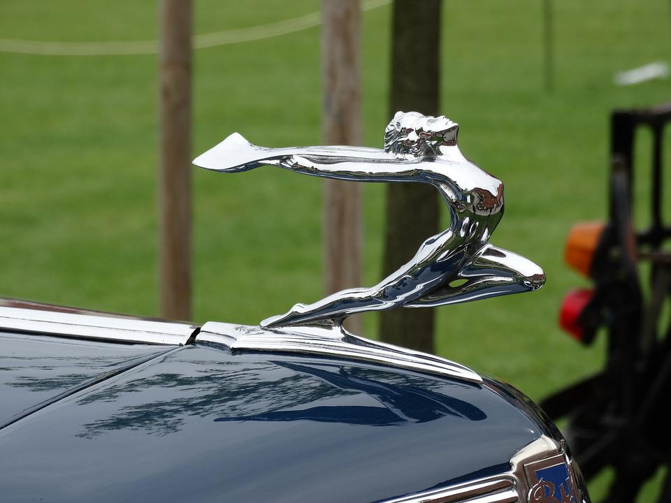 Rolls-royce, Car, Logo, The Elegance