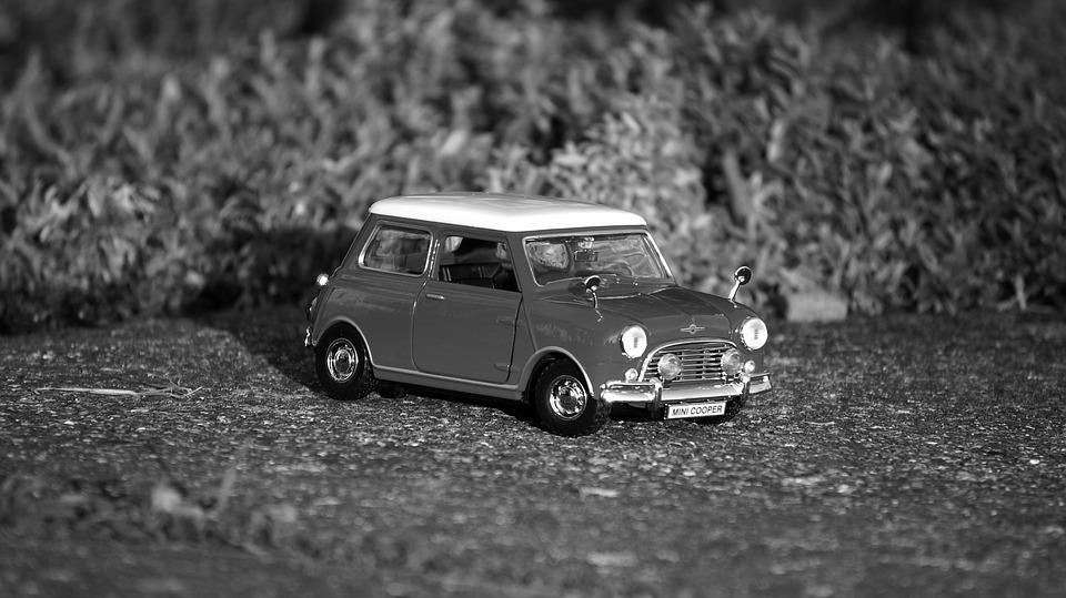 Free photo Car Toy Model Old Cars Mini Classic Vehicle Old - Max Pixel