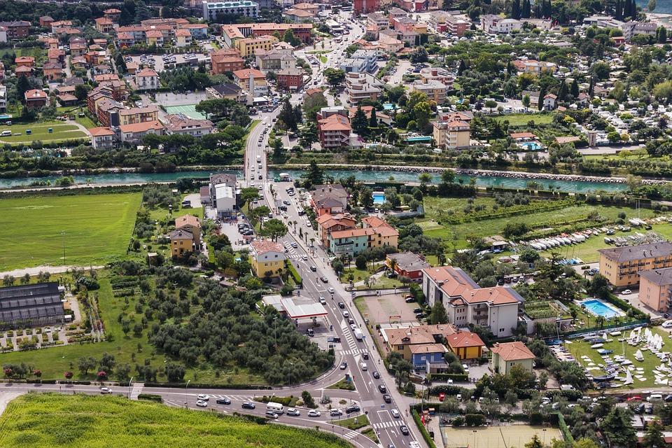 Car Traffic, Perspective, Jam, Autos, Traffic, Road