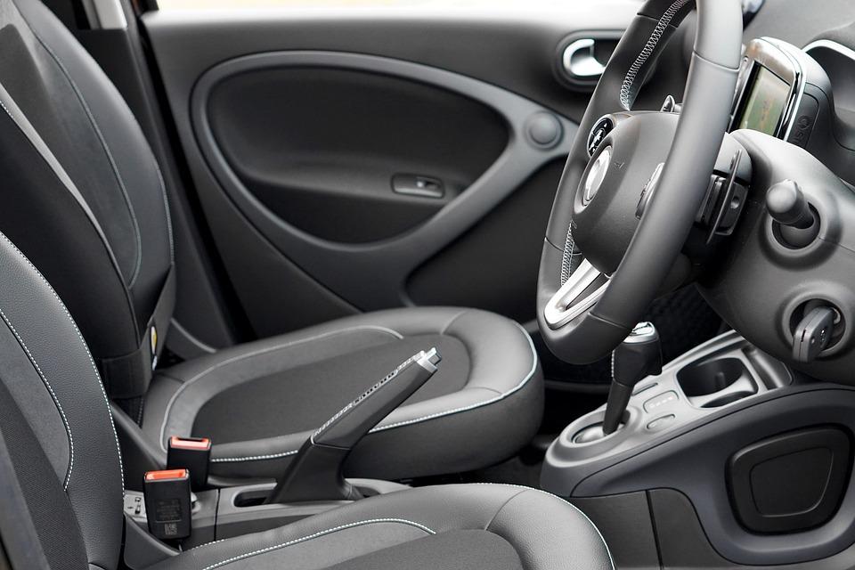 Car, Interior, Vehicle, Auto, Automobile, Transport