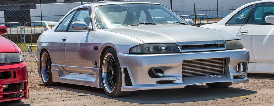 Nissan, Skyline, R33, Car, Tuned, Motor, Tuning