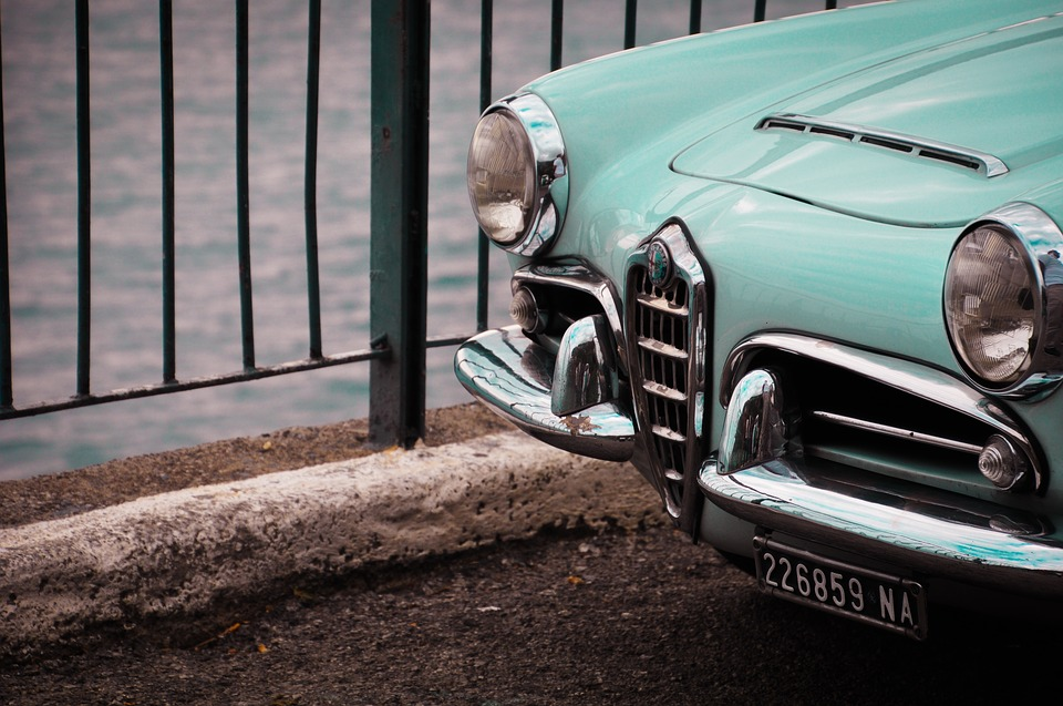 Car, Transportation System, Vehicle, Alfa Romeo, Auto