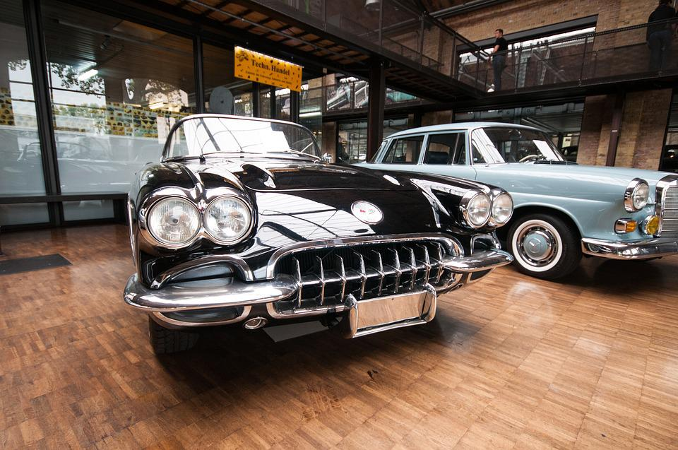 Free photo Car Vintage Classic Old Classic Cars - Max Pixel