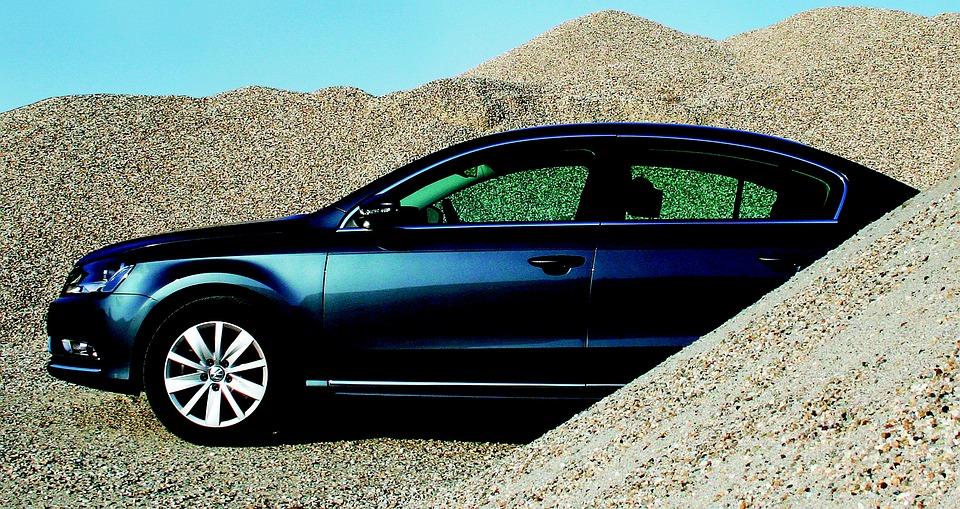 Volkswagen, Car, Vw, Passat