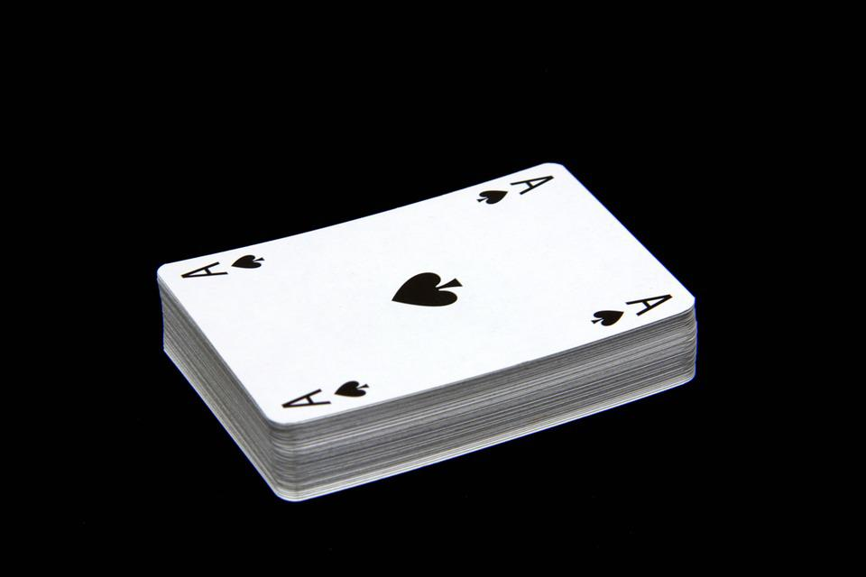 Card, Game, Ace, Poker, Peak, Gaming, Bridge, Sport