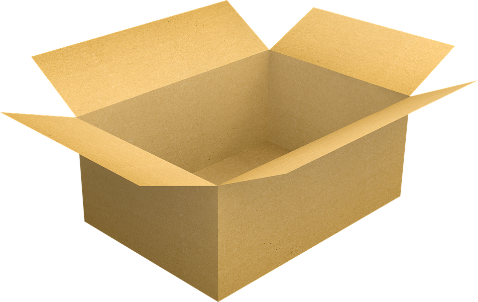 Box, Cardboard, Cardboard Box, Package, Pack, Shipping