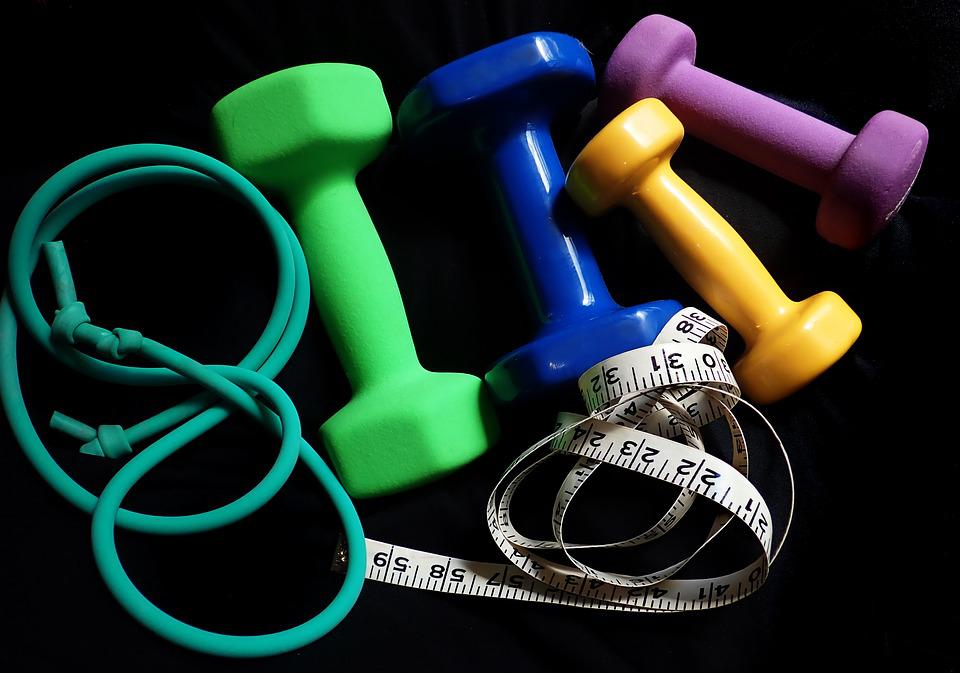 Fitness, Exercise, Weight Loss, Gym, Training, Cardio
