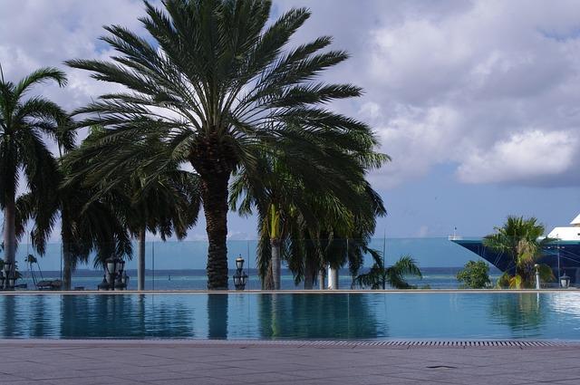 Aruba, Caribbean, Ocean