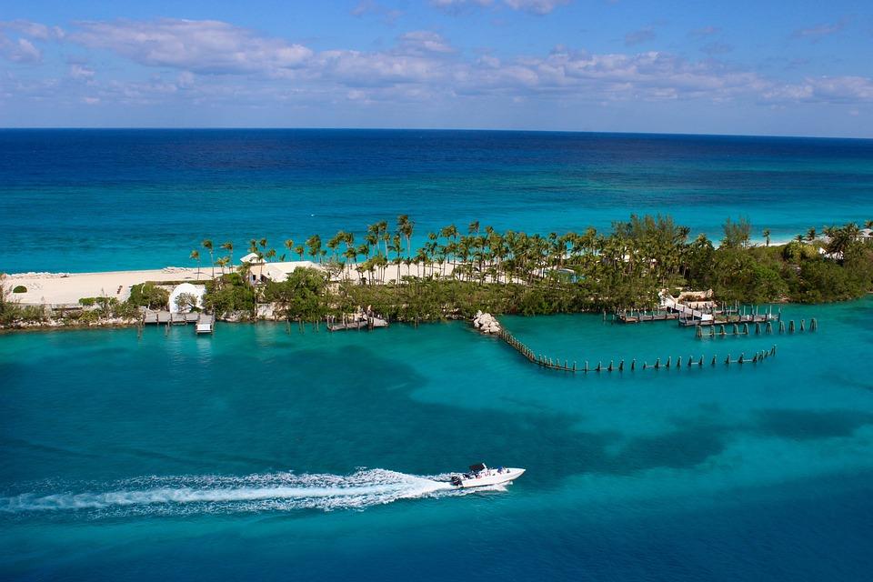 Paradise, Bahamas, Nassau, Holiday, Tropics, Caribbean