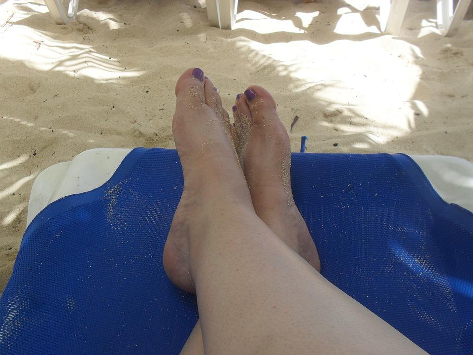 Beach, Jamaica, Sand, Caribbean, Vacation, Ocean, Water