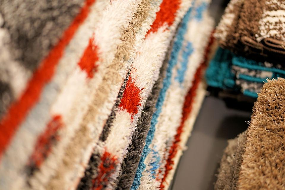 Carpet, Pattern, Wool, Textile, Background, Tissue
