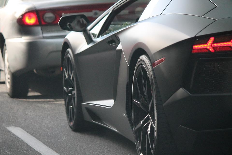 Cars, Lamborghini, Luxury Car, Vehicle, Automobile