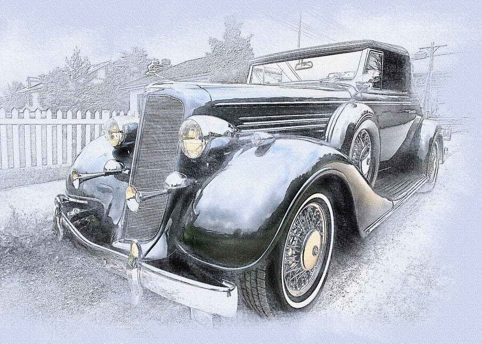 Free photo Cars Old Cars Vintage Cars - Max Pixel