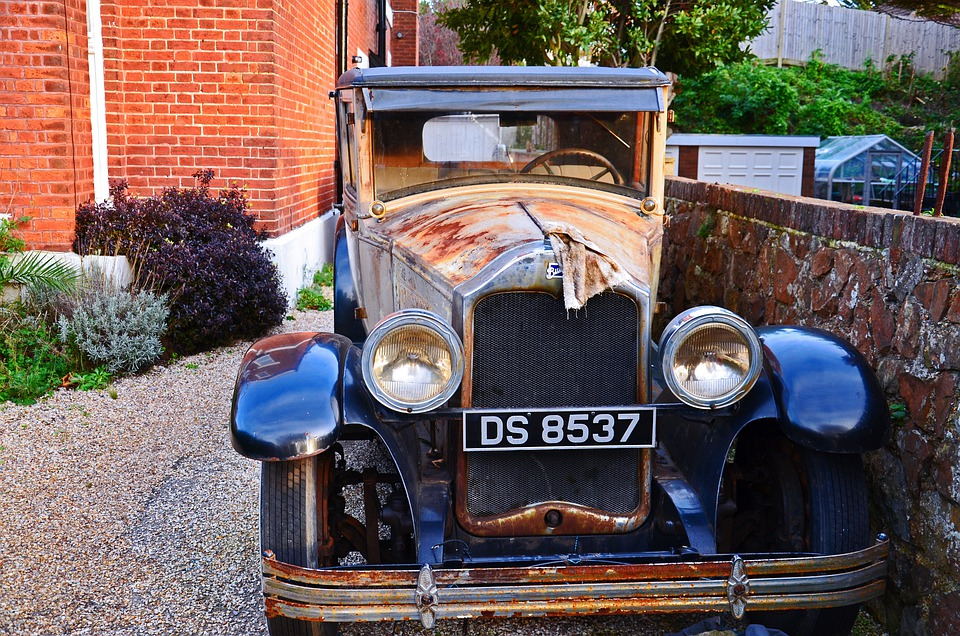 Free photo Cars Transportation Car Fashioned Old Classic - Max Pixel