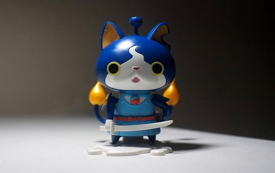 Free Photo Cartoon Figurine Anime Toy Expression Japanese Max Pixel