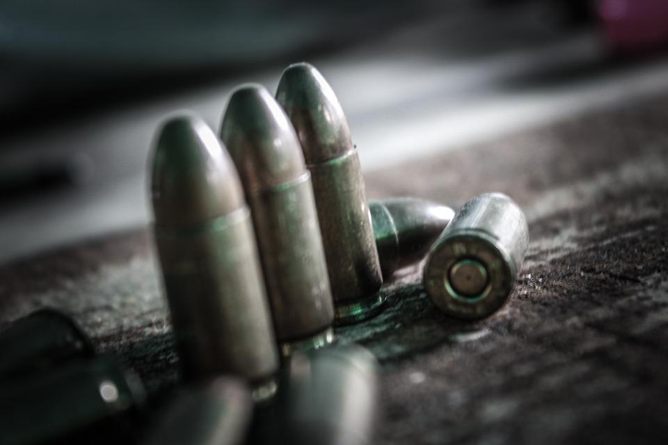 Bullets, Weapons, Cartridges, Training, Bullet, Gun