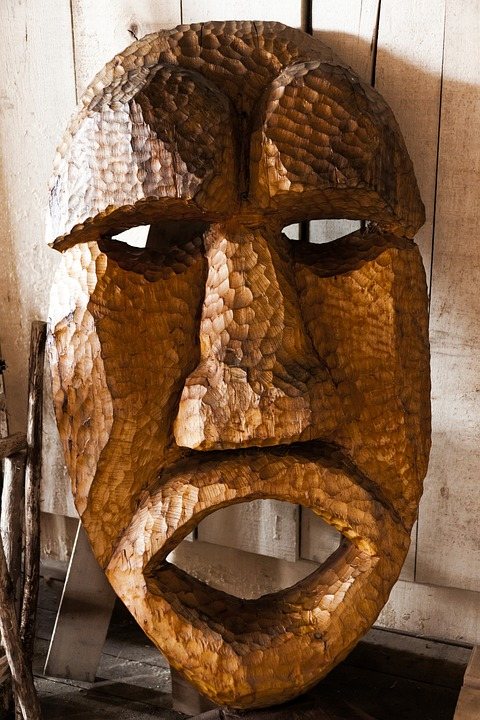 African, Art, Carved, Ceremonial, Craft, Culture, Face