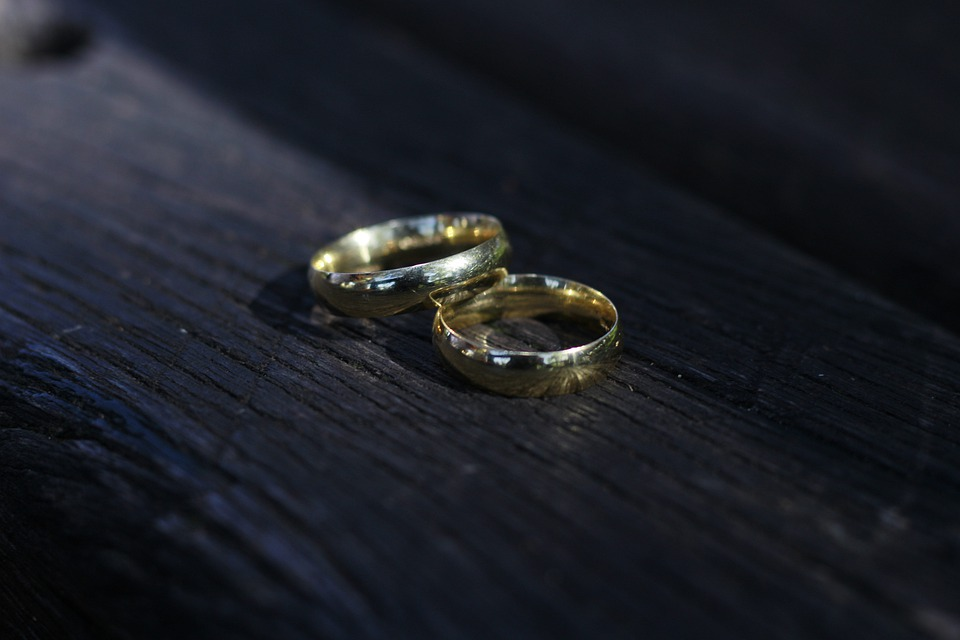 Alliance, Marriage, Divorce, Casal, Alliances