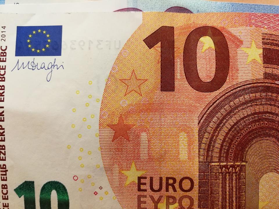Euro, Money, The Greenback, The European, Cash, Finance