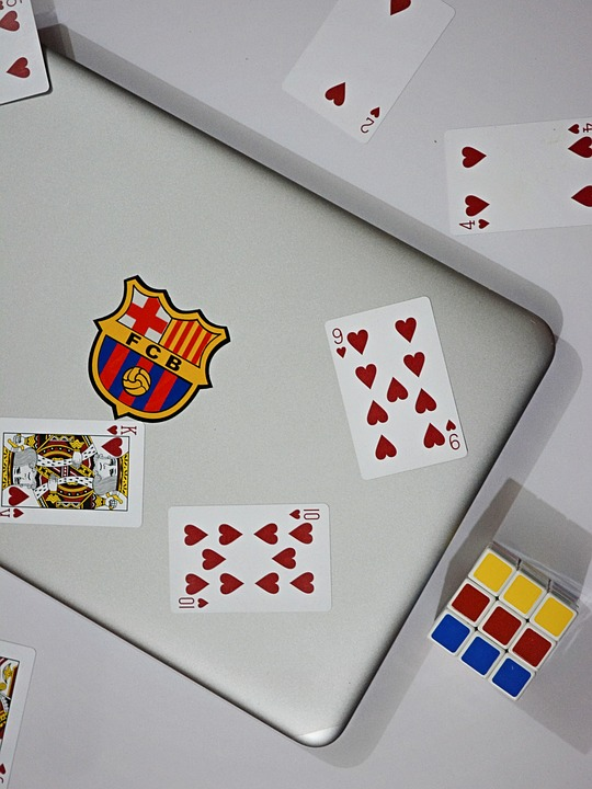 Poker, Chance, Gambling, Casino, Risk, Luck, Ace, Game