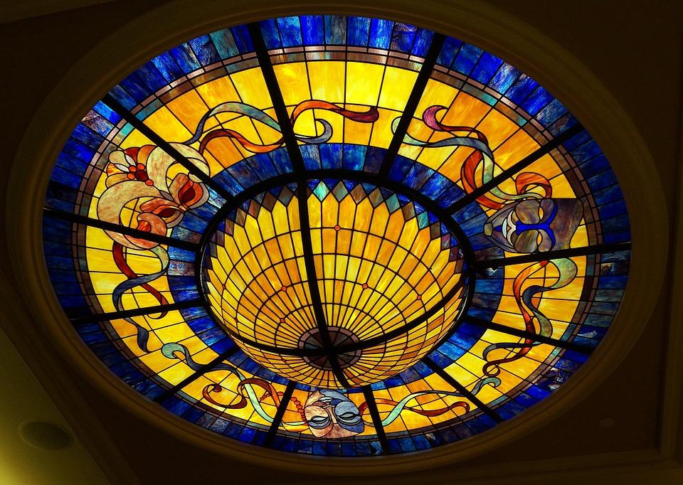 Light, Lamp, Lantern, Casino, Atlantic City