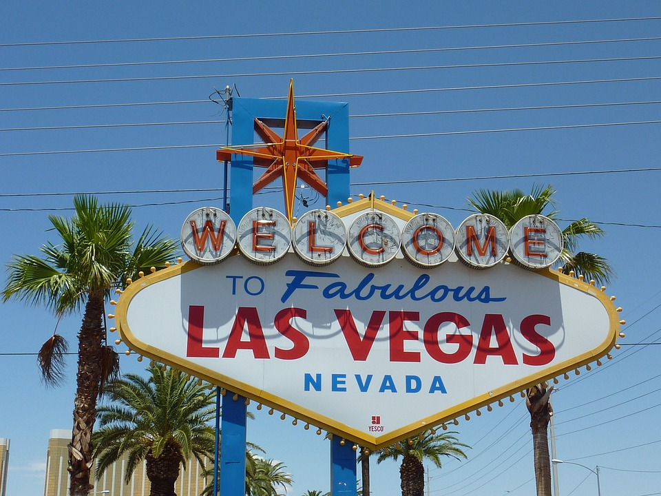 Las Vegas, Shield, Characters, Gateway, Nevada, Casino