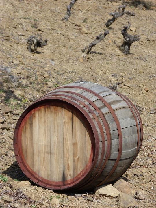 Cask, Vineyard, Viticulture, Wine