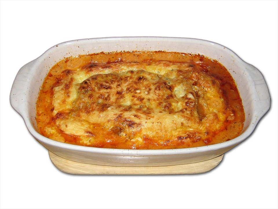 Casserole, Lasagna, Baking Dish, Ceramic Mould