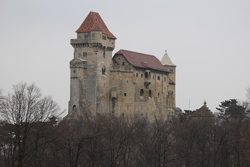 Burg Lichtenstein, Castle, Lichtenstein, Middle Ages