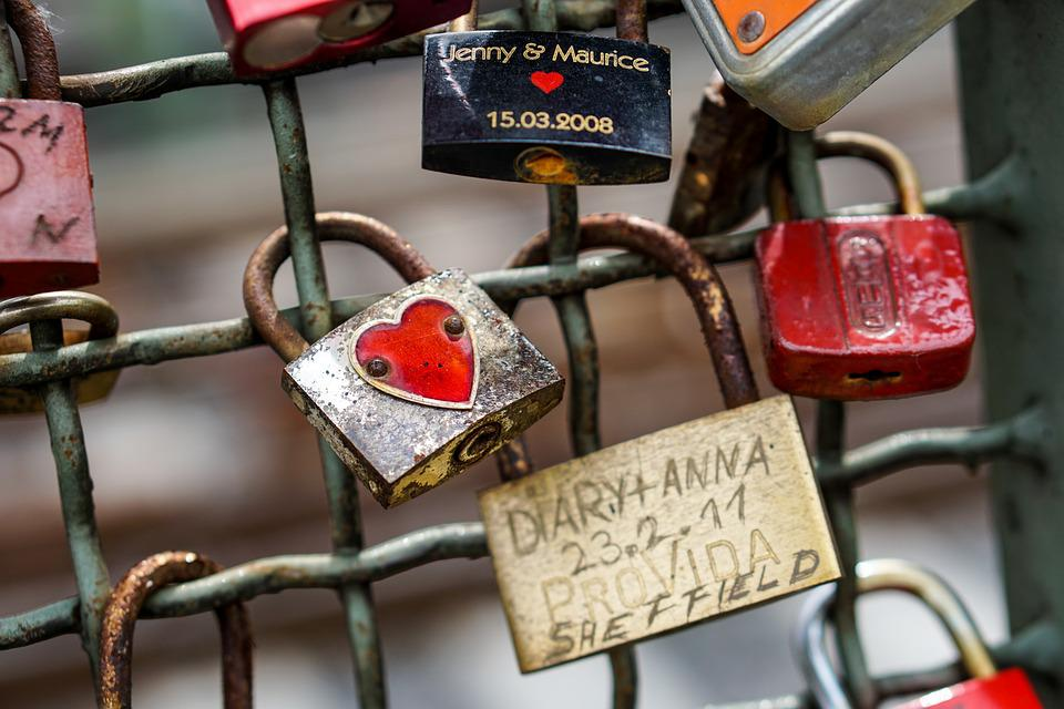 Love Castle, Castle, Love, Heart, Castles, Love Locks