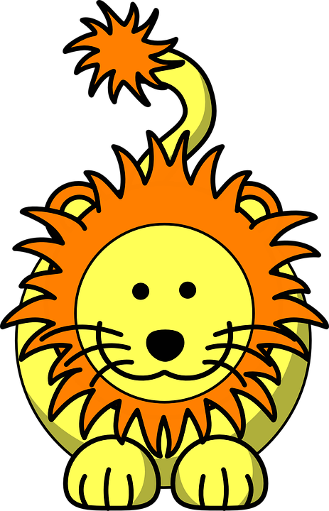 Lion, Wildlife, Africa, Animal, Carnivore, Cat, Mammal