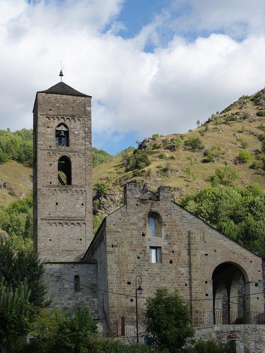 Nativitat De Durro, Church, Catalan Romanesque