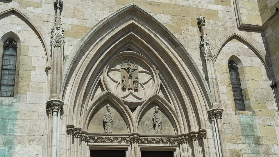Regensburg, Dom, Cathedral, Gothic Architecture, Gothic