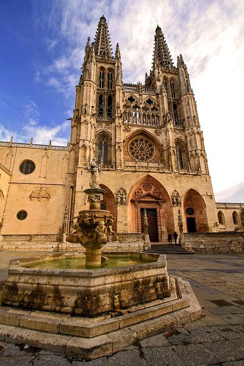 Church, Cathedral, Architecture, Religion