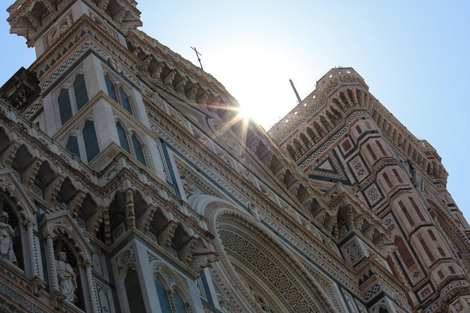 Florence, Cathedral, Tuscany, Italy