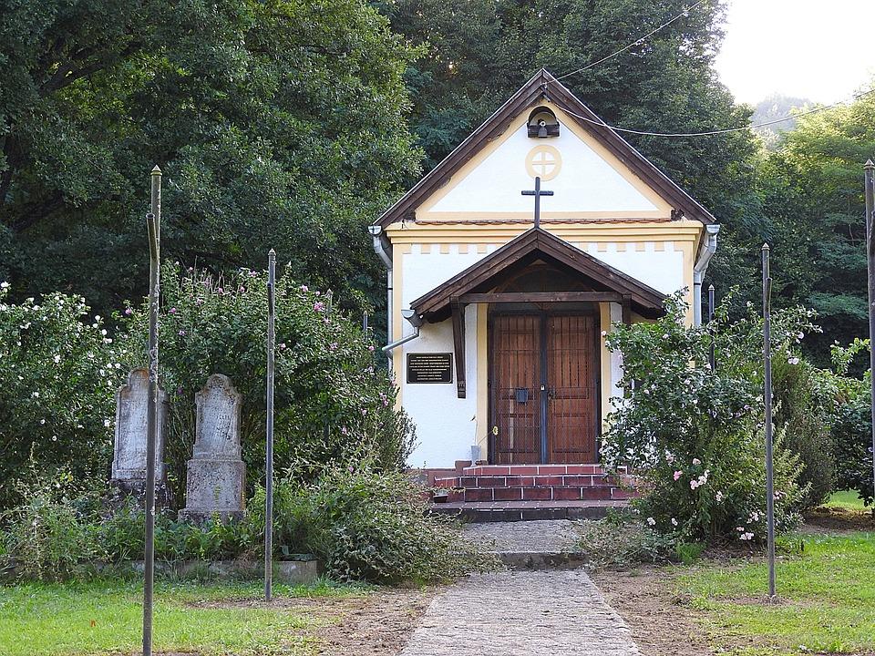 Church, Catholic, Catholic Church, House Of Worship