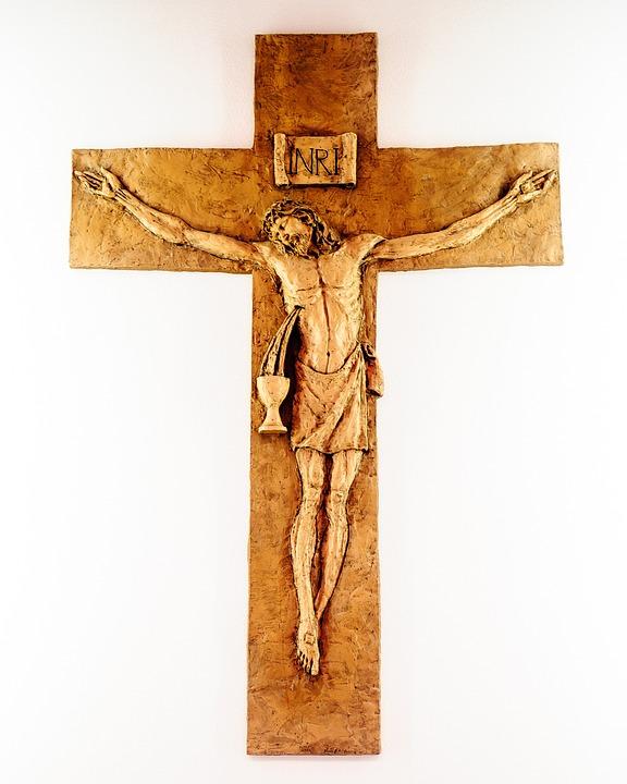 Catholic, Catholicism, Crucifix, Christ, Christianity