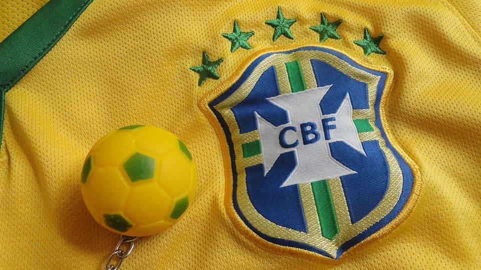 Brazil, Football, Cbf, Fifa World Cup, Ball